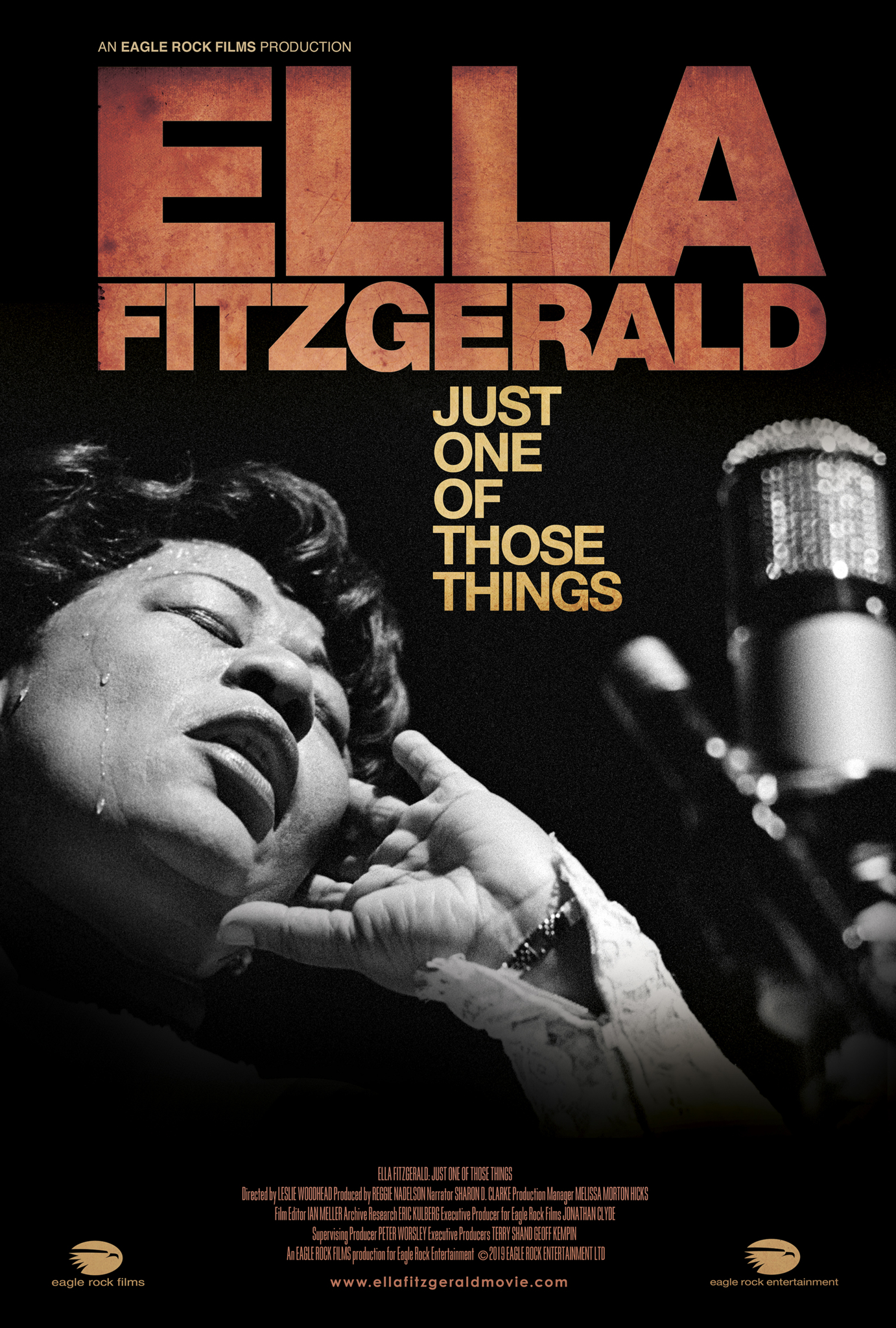 Streaming: Ella Fitzgerald - Just One Of Those Things