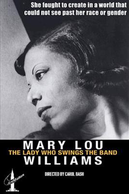 streaming: Mary Lou Williams: The lady who swings the band