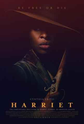 Harriet Poster and content link